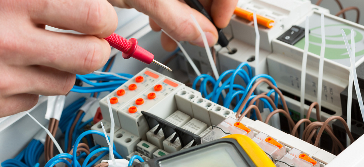 Electrical Contractors Since 1985